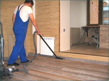 аллергия после ремонта в квартире что делать